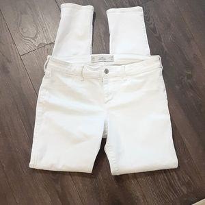 Hollister super skinny jean 0420